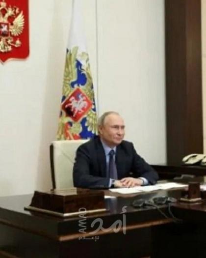 بوتين: العلاقات الروسية الأمريكية تراجعت إلى أدنى مستوى.. و ترامب شخصية استثنائية