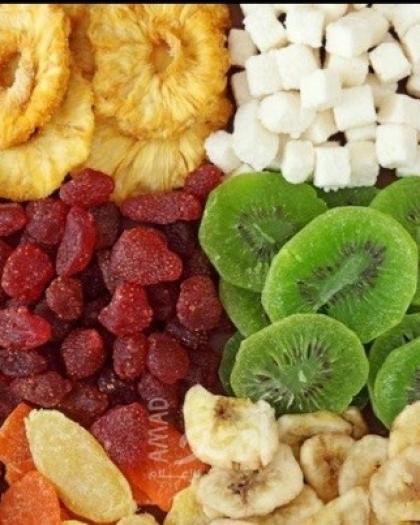 علماء روس وسعوديون يطورون طريقة للكشف عن مادة سامة في الفواكه