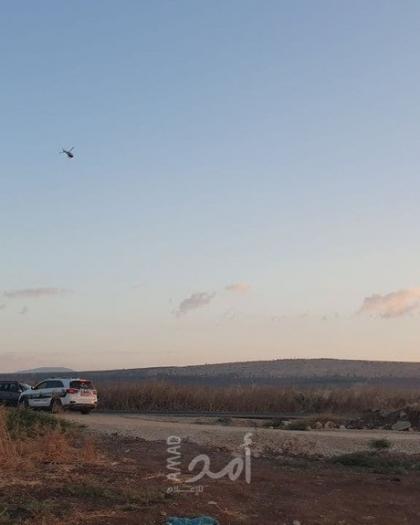 وزير الأمن الداخلي الإسرائيلي: احد أس-يري جلبوع او كلاهما دخلا الضفة الغربية