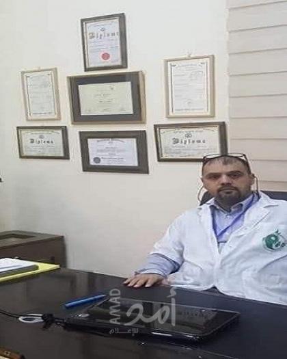 قوات الاحتلال تعدم د. الجولاني بذريعة تنفيذه عملية طعن بالقدس  - فيديو
