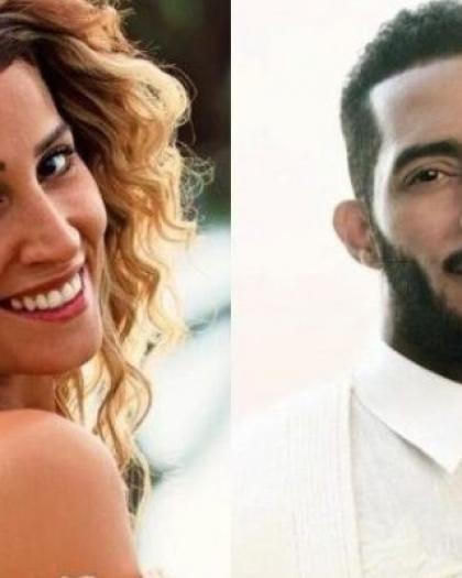 موقف دينا الشربيني من المشاركة في مسلسل محمد رمضان الجديد