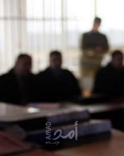 غزة: محكمة حماس العسكرية تٌصدر عدةِ أحكام على مواطنين بتهمة التخابر مع إسرائيل