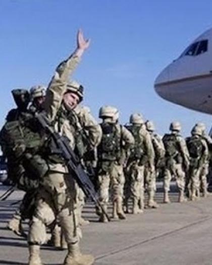 سانا: أمريكا تخرج رتلا محملا بالنفط السوري إلى شمال العراق
